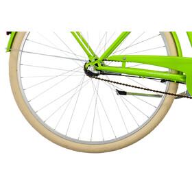 Ortler Detroit - Vélo de ville - 3-cours vert